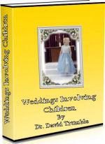 Wedding Vows Involving Children
